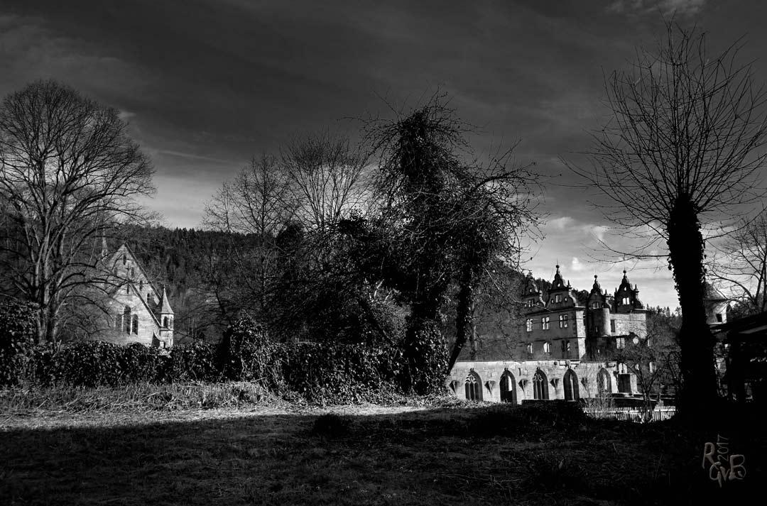 Zeitreise ins Mittelalter: Kloster Hirsau