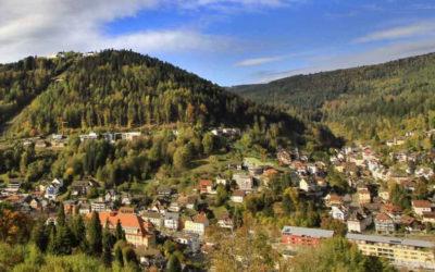 Bad Wildbad – Genießen wie die Könige